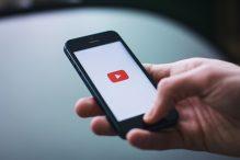 iniziare percorso da youtube